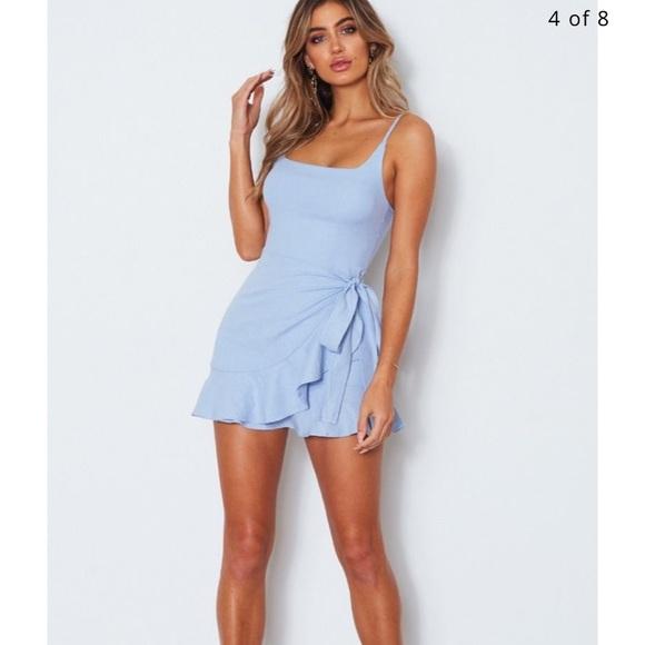 2458cc41c81 White Fox Boutique Dresses